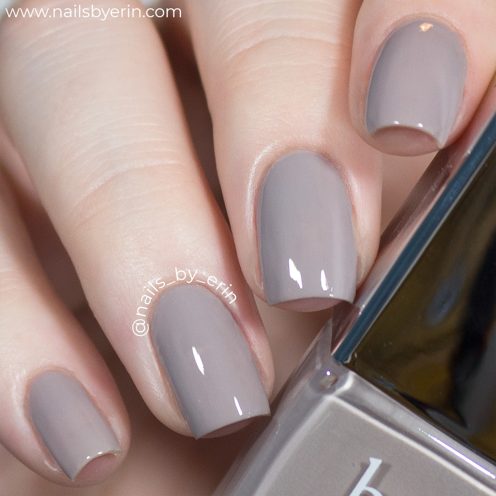 Butter London Patent Shine 10x Swatches And Review Nailsbyerin