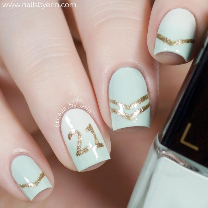 21st-Birthday-Nails-pic1