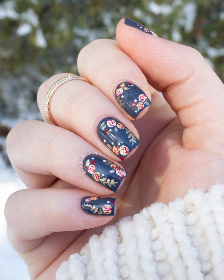 Winter-Floral-nails-pic3